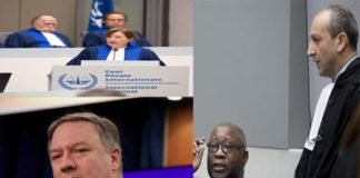 After Referring Africans The US Now Threatening The ICC For Probing Its War Crimes