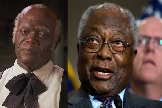 Top Democrat James Clyburn Does Not Support Reparations For Black People
