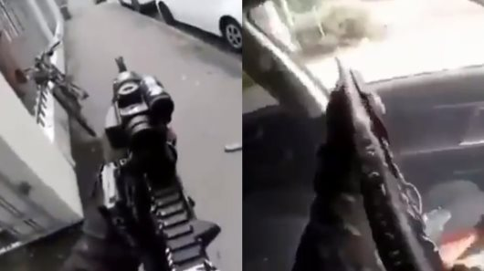 Victims Screamed For Help As White Supremacist Live-Streamed New Zealand Attack