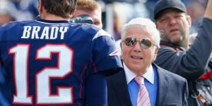 Prosecutors Offers To Drop Sex Crimes Charges Against New England Patriots Owner