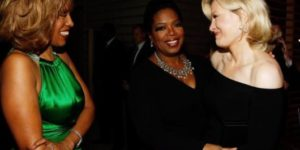 Since Oprah Is Slandering Michael Jackson Lets Bring Up Her Dirty Past