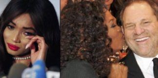 Did This Actress Really Accused Oprah Of 'Pimping' Her Out To Harvey Weinstein?