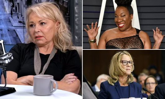 Roseanne Says #MeToo Founders Are A Bunch Of Hoes: Is She Lying Though?