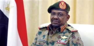 Sudanese Dictator Step Aside From Ruling Party, Hands Torch To Another War Criminal