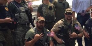 Another Virginia Cop Exposed As A White Supremacist