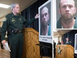 Black Woman Drugged, Kidnapped And Raped By Florida White Supremacist In Crime Spree