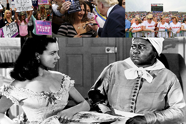 From Slavery To Trump: White Women Have Always Been On #TeamWhiteSupremacy