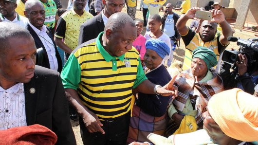 ANC Struggling To Retain Support Among South Africans