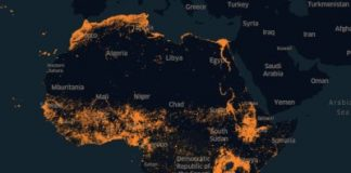 Why Is Facebook Using Artificial Intelligence To Map Africa's Population?