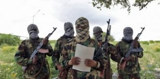 Kenyan Govt Accuses UN Of Funding Al-Shabaab Terrorists