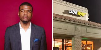 Once Homeless, This 26-Year Old Is The Youngest Black Owner Of A Subway Franchise In Atlanta