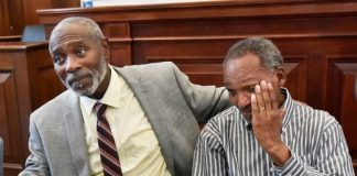 Innocent Black Men Freed After 42 Years In Prison