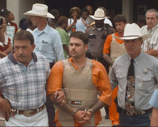 White Supremacist Who Dragged James Byrd Jr. To His Death Behind Truck To Be Executed