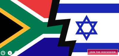 Israel To Close Its Embassy In South Africa