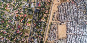 South African Inequality (1)