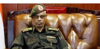 We Will Hand Power As Soon As Possible Says Sudan's Military