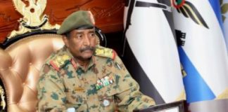 African Union Warns Sudan Military