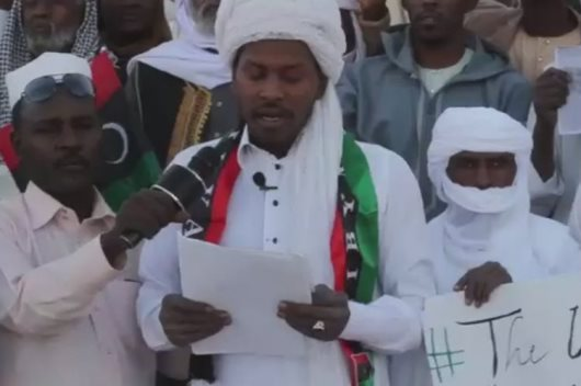 Black Libyans Call For International Investigation Into Crimes Against Them By The Obama Rebels