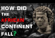 How The African Continent Fell