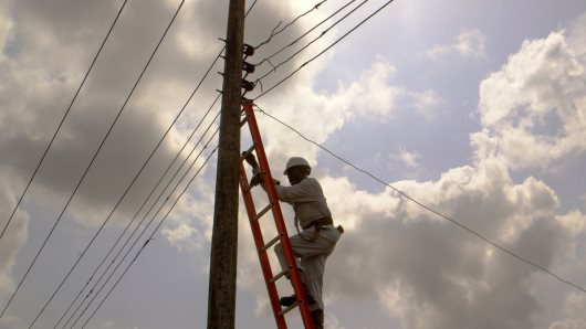 Power Supply Is The Key To Unlocking Africa's Economic Potential