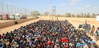 The Shocking Situation Of Blacks In Libya Alarms Humanitarians