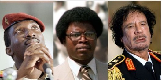 21 African Presidents Have Been Assassinated Since 1963, Most Were Killed By France