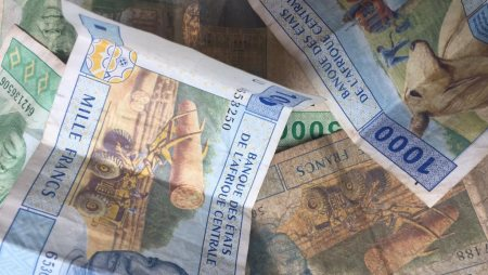 The CFA Franc - The Currency France Uses To Plunder Africa