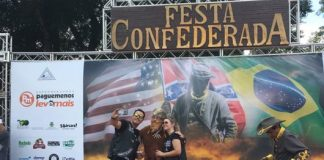 Brazil's Love Affair With The Confederacy Ignites Racial Tension