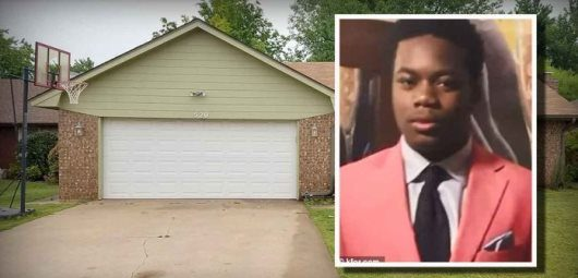 Cops Kill Naked 17yo Who Was Set To Graduate High School In Two Weeks