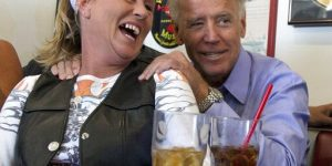Old Drunken Joe Biden Is In For A Rude Awakening