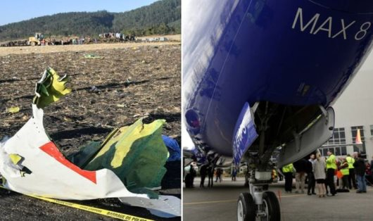 Desperate Boeing Is Playing The Racism Card Against Ethiopian Airlines