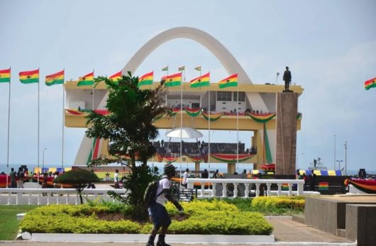 Ghana The Fastest Growing Economy In The World