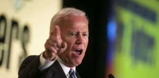Racist Joe Biden Defends 1994 Crime Bill That Mass Incarcerated Black People