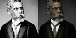 Brazil's Greatest Writer Was A Black Man, But They Hid This For Decades