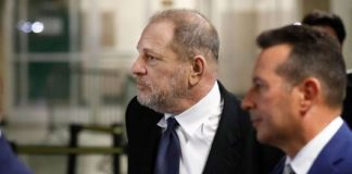 Media Barred From Hearing Of Accused Rapist Harvey Weinstein