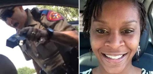 Sandra Bland's Family Cites 'Cover Up' After Suppressed Video Released