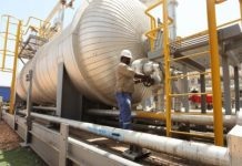 S. Sudan, S. Africa Sign Six-Year Oil Production-Sharing Agreement