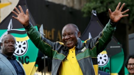 South African Elections: An Autopsy And Prognosis