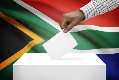 Racial Divisions And Pessimism About Democracy Loom Over South African Elections