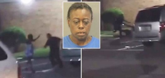 Video Shows Texas Race Soldier EXECUTING Unarmed PREGNANT Black Woman