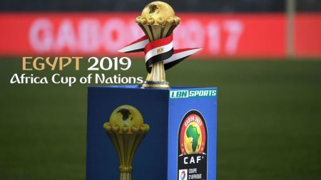 Africa Cup Of Nations - Bigger, Better...And Hotter!