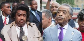Al Sharpton Now Fighting For The 'Rights' Of Illegal Immigrants