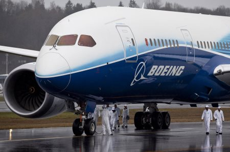 Hundreds Of Pilots Are Suing Boeing Over Cover-Up Of Plane Flaws