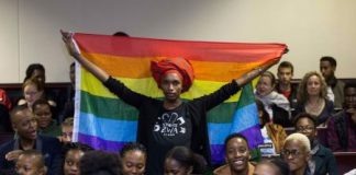 Bowing To International Pressure Botswana Legalizes Homosexuality