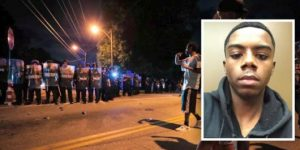 Are Mississippi Gangsters Calling For The Revenge Killing Of Cops?