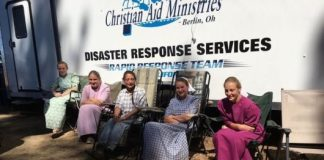 American Christian Missionary Accused Of Raping Children In Haiti