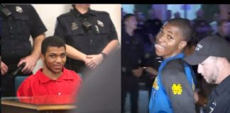 Teen Accused Of Killing Police Officer Makes First Court Appearance