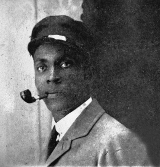 How This Black Man Made An Incredible Fortune In Early 1900s Russia
