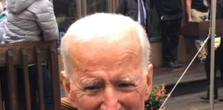 Gay Rights Will Be Joe Biden's Number One Priority Not Reparations