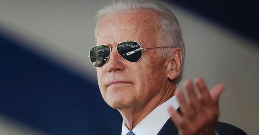 Why Is Joe Biden So Staunchly Against Reparations For Black People?